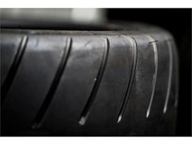 2018's intermediate tyre for damp to wet conditions