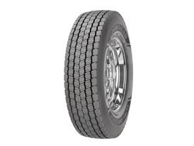 Goodyear UltraGrip Coach Tire