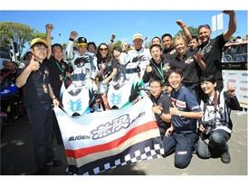 Mugen Honda Team