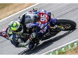 Moto AIN - Oschersleben class winners