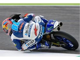 Jorge Martin Le Mans Record Holder in Moto3