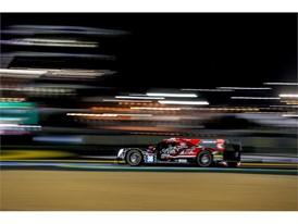 Jackie Chan DC Racing by Jota Sport Oreca