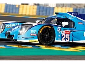 Algarve Pro Racing Ligier