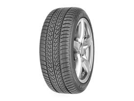Tire shot UltraGrip 8 Performance