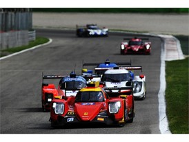 Racing Engineering Oreca
