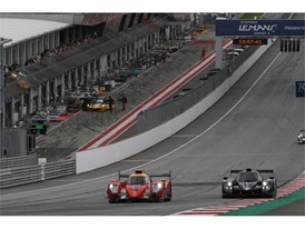 Racing Engineering - fastest lap setters and third at Red Bull Ring