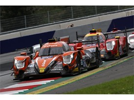 G-Drive Racing - double race winners in the 2018 ELMS