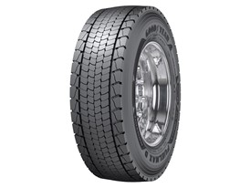 Goodyear FUELMAX D Performance drive tyre (size 315/70R22.5)
