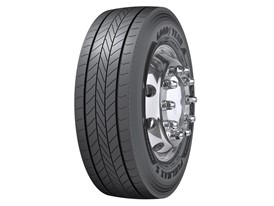 Goodyear FUELMAX S Performance steer tyre (size 315/70R22.5)