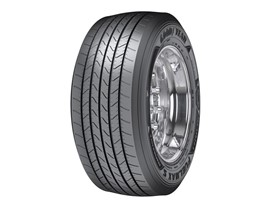 Goodyear FUELMAX S Performance steer tyre (size 385/55R22.5)