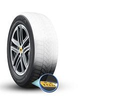 Frigo SUV2 - Enhanced Dry Performance