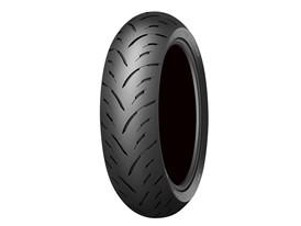 Dunlop GPR-300 rear tyre
