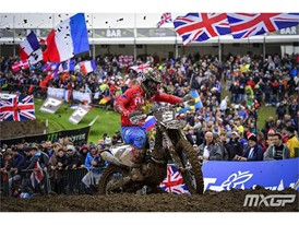 Motocross of Nations Teams - racing for national pride