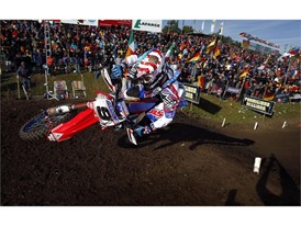 Justin Barcia will compete for USA on home soil