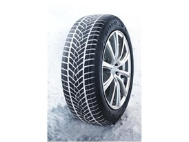 Goodyear UltraGrip Performance SUV Gen-1 on top in AutoBild Allrad winter tire test