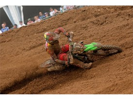 Clement Desalle - Team Belgium