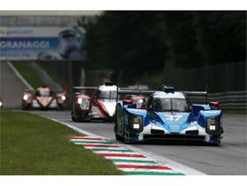 Cetilar Villorba Corse Dallara