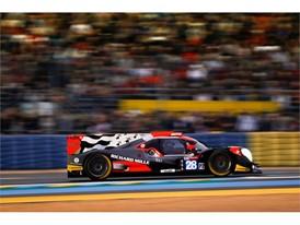 TDS Racing Oreca