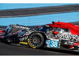 Dunlop LMP2 WEC teams looking to extend championship advantage