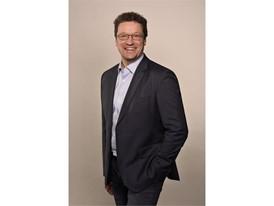 David Anckaert - VP Commercial Tires Europe Goodyear