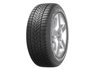 Goodyear and Dunlop provide winter grip to leading OEM