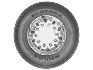 Fulda uvádí na trh návěsové pneumatiky s vyšší nosností