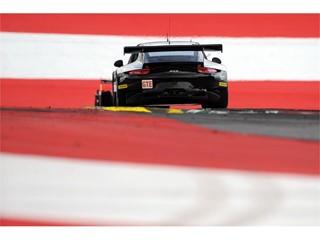 Proton Competition Porsche