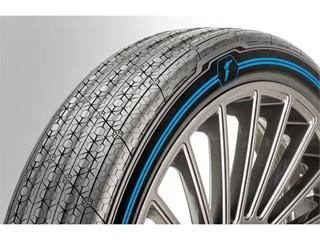 Goodyear predstavuje IntelliGrip Urban, štúdiu inteligentných pneumatík pre budúce autoparky