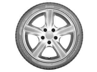 Sava naďalej zdokonaľuje vysoko výkonné letné pneumatiky a predstavuje novú Intensa UHP 2