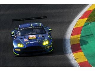 TF Sport Aston Martin V8 Vantage