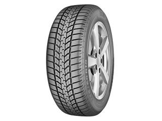 Sava rozšiřuje sortiment zimních pneumatik pro SUV o  novou Eskimo SUV 2