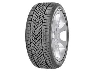 Dunlop a Goodyear obsadily první a druhé místo v testech zimních pneumatik