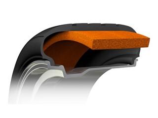 Goodyear nabízí v zimě klidnější jízdu díky nové řadě zimních pneumatik s technologií SoundComfort