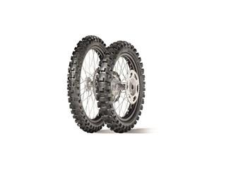 The MXGP winning Dunlop Geomax MX-3S