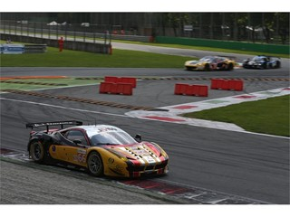 G-Drive Racing & JMW Motorsport take 2017 ELMS titles on Dunlop tyres