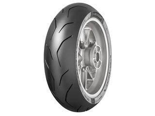 Dunlop SportSmart TT Rear