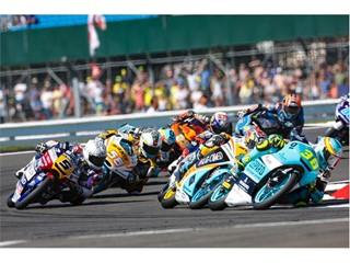 Dunlop ako dodávateľ MotoGP podporí Severoeurópsky pohár ADAC