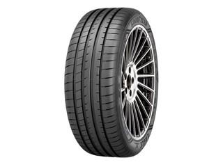 Goodyear porta su strada il suo prototipo di pneumatico intelligente