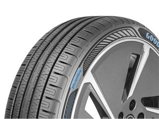 Goodyear predstavuje novú technológiu pneumatík pre elektromobily