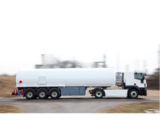 Il monitoraggio dei pneumatici in tempo reale è fondamentale nel trasporto di merci pericolose