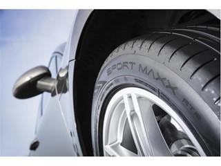 Nové pneumatiky Dunlop Sport Maxx RT 2 SUV – vynikající přilnavost a ovladatelnost pro řidiče SUV