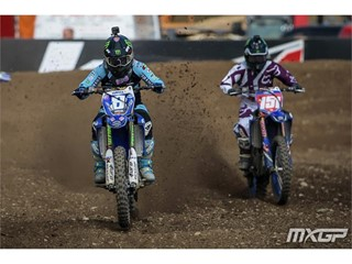 Fontanesi and Duncan do battle in Germany