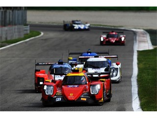 Racing Engineering Oreca