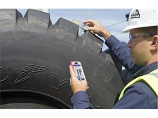 Goodyear spouští nové digitální služby s cílem snížit náklady provozovatelů na off-the-road techniku