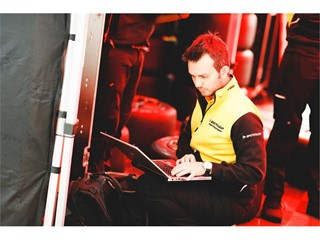 6 Hours of Fuji brings set-up challenges to Dunlop LMP2 WEC teams