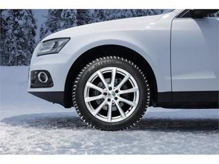 Zimní pneumatiky v kostce: přednosti, předpisy a ideální doba nasazení