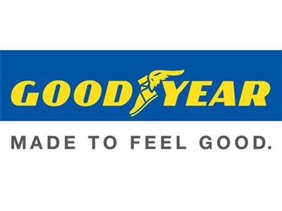 Goodyear Recognized by Fortune as World's Most Admired Tiremaker
