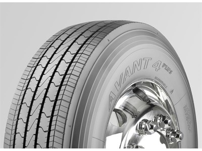 New Sava Avant 4Plus and Orjak 4Plus Truck Tires