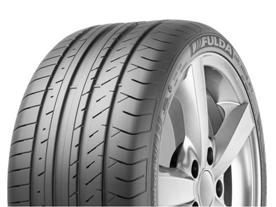 Fulda lancia SportControl 2, il nuovo pneumatico ad altissime prestazioni