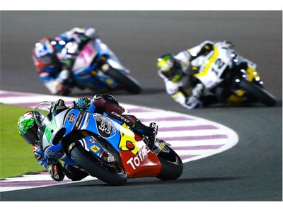 Dunlop Moto2 and Moto3 battles set to intensify in Argentina, America and Spain